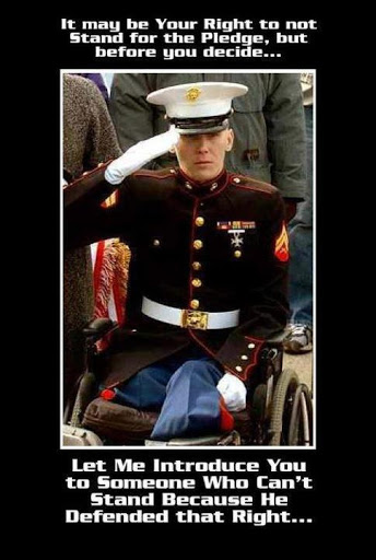 God Bless Our Men and Women who protect us