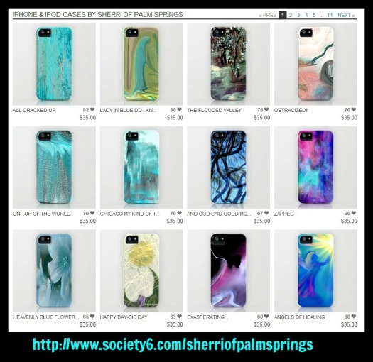 society6, sherriofpalmsprings