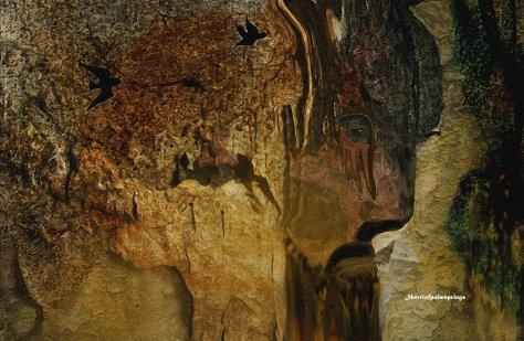 Cave Man Of Peru