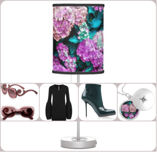 Bambi Schnell Zazzle and Lyst collections