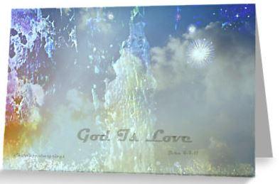 greetings card rb