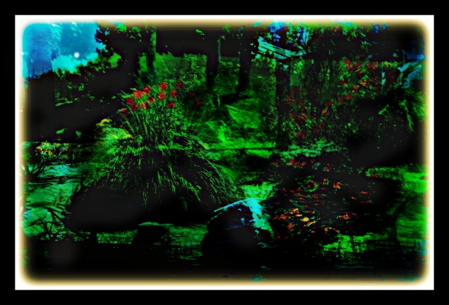 GOOD ART palm springs green2