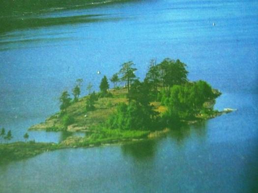 island in river 16.3.14 5