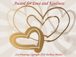 award.LoveAndKindness