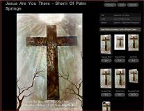 Jesus On The Cross Good Friday