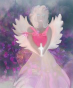 """God""""s Special Angel"""