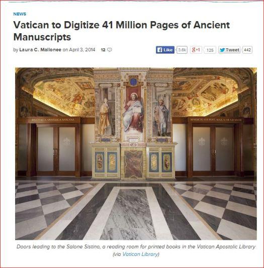 The Vatican 2