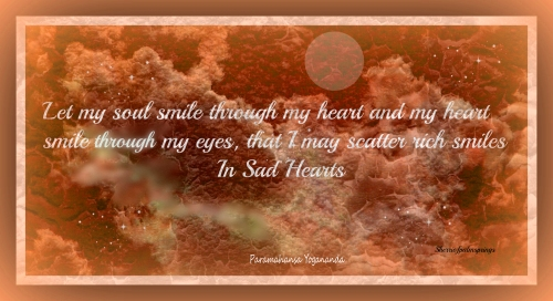 Smile With Your Heart