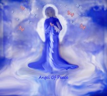 Angel Of Peace