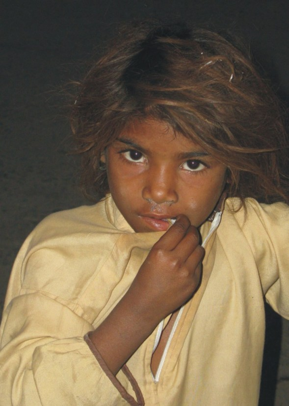 girl in Lahore 1