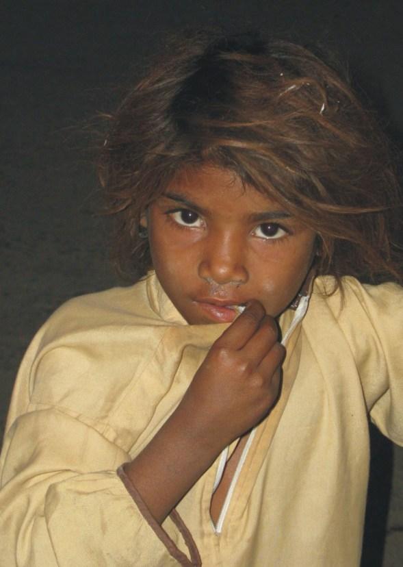 girl in Lahore 1
