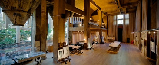 The Factory, Sant Just Desvern, Spain by Ricardo Bofill (5)