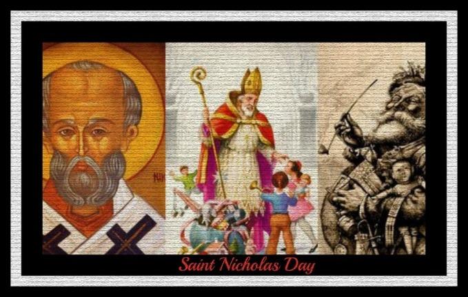 St Nicholas ready2 day