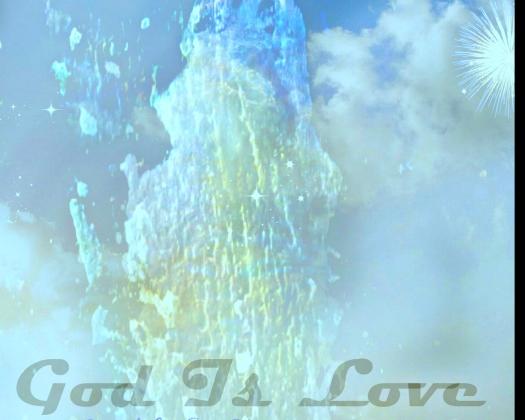 God Is Love  3By sherri Nicholas.for nicole jpeg