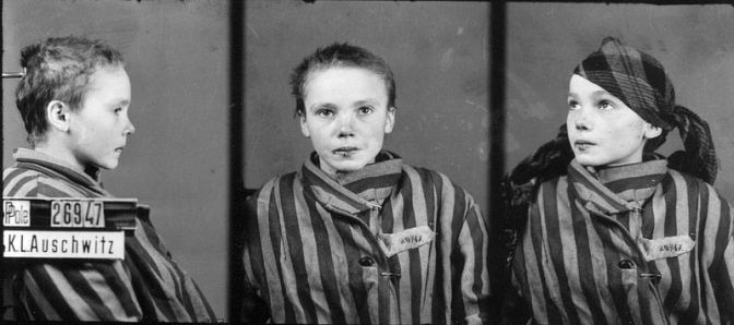 Auschwitz: Photographs from Hell | Iconic Photos