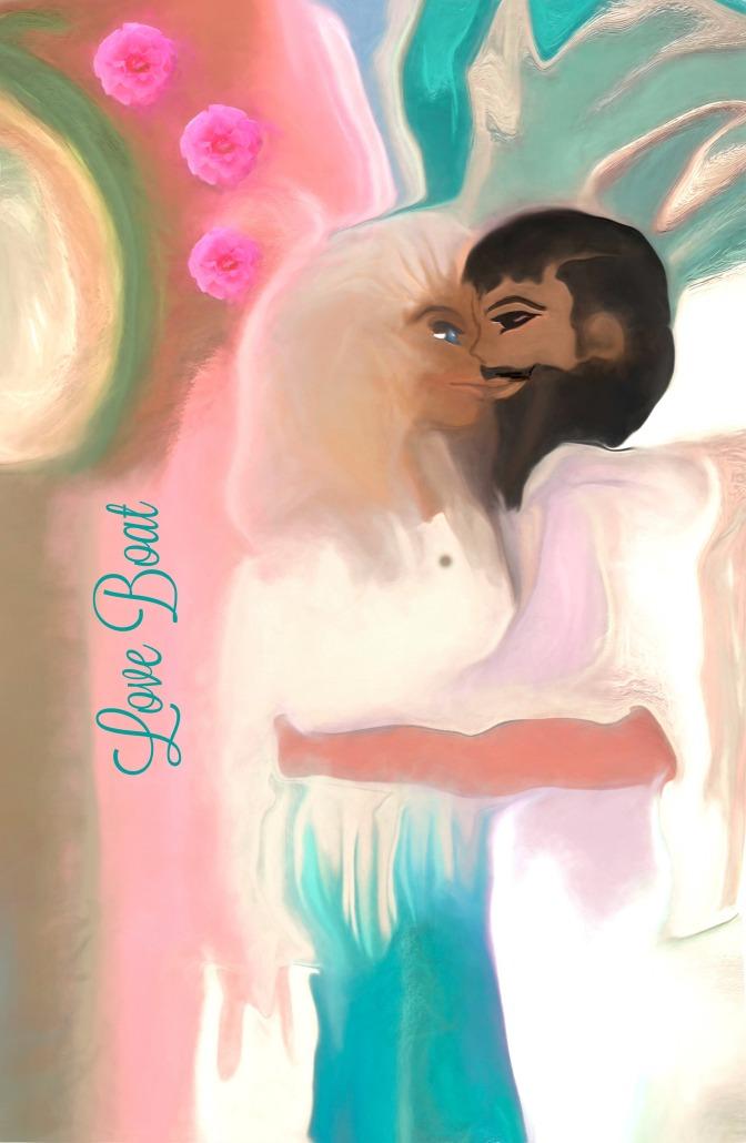 Little Love Boat, Couple In Love
